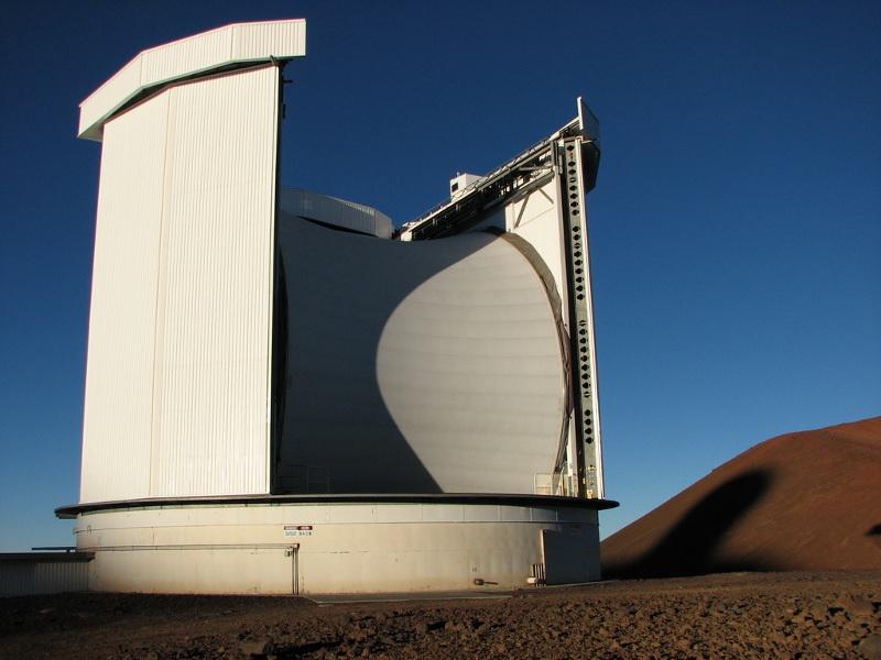 james clerk maxwell telescope - 800×600
